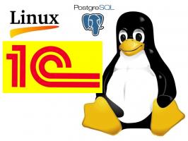 Linux_Postgres_1C